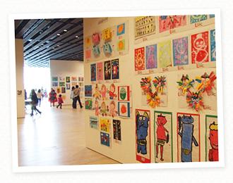 第37回 親と子と教師の絵画展